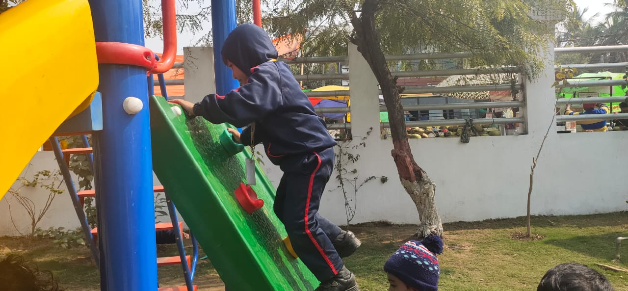 play school near boring road
